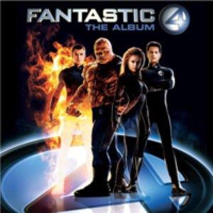 Bild för 'Fantastic Four'