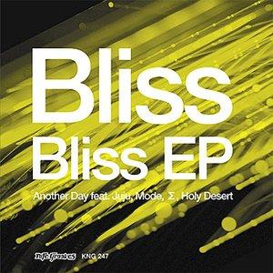 Immagine per 'Bliss EP'
