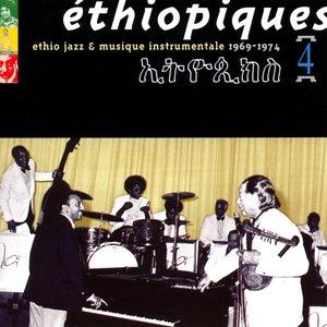Image for 'Ethiopiques, Vol. 4 : Ethio Jazz & Musique Instrumentale (1969-1974)'