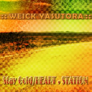 Image for 'Stay Gold/HEART STATION'