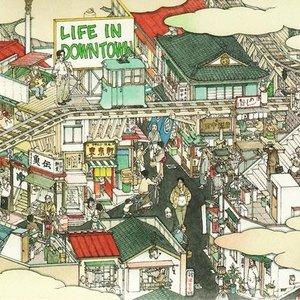 Bild för 'Life In Downtown'