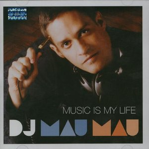 Image for 'Music is my life'