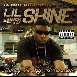 Imagen de 'Money Is My Motivation'