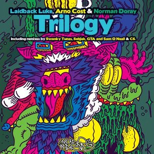 Image for 'Trilogy (The Remixes)'