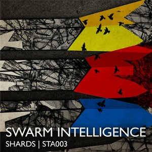 Image for 'Shards EP'