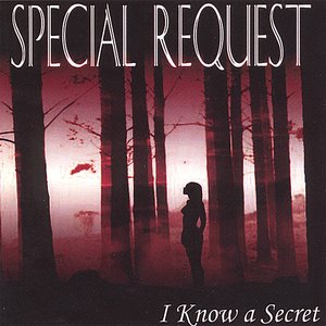 Image for 'I Know A Secret'