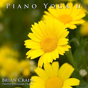 Image for 'Piano Yoga Music: Volume 2'