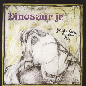 Bild für 'You're Living All Over Me (Remastered)'