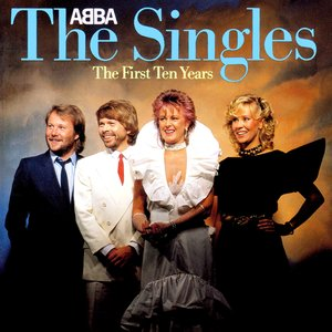 Image for 'The Singles: The First Ten Years'