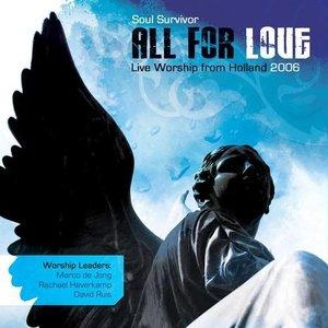 Bild für 'All For Love'