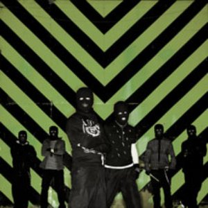 Bild för 'X-Prophets'