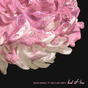 Image for 'Bed of Lies (feat. Skylar Grey)'