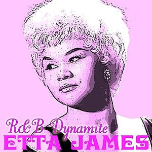 Image for 'R&B Dynamite'