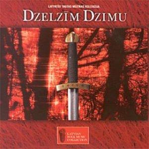 Image for 'Dzelzim Dzimu'