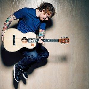 Bild för 'Ed Sheeran'