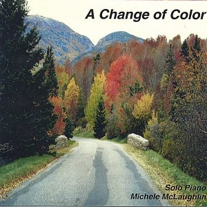 Image for 'A Change of Color'