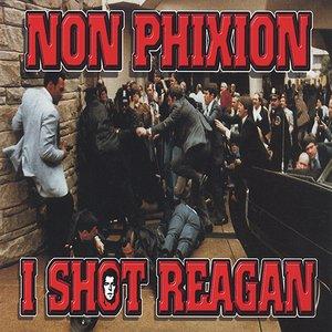 Image for 'I Shot Reagan'