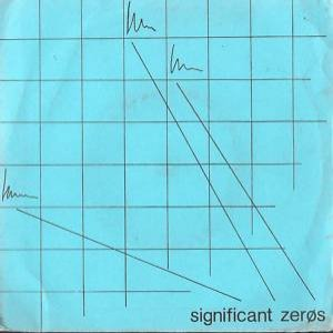 Image for 'Significant Zeros'