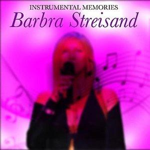 Image pour 'Instrumental Memories: Barbra Streisand'