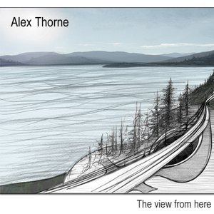 Image for 'Alex Thorne'