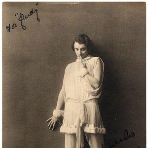 Image for 'Elsie Randolph'