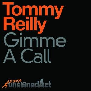 Image for 'Gimme A Call'