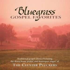 Image for 'Bluegrass Gospel Favorites'