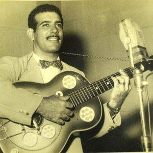 Image for 'Luiz De Carvalho'