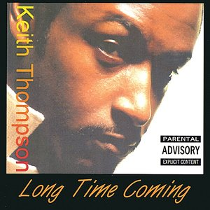 Image for 'Long Time Coming'