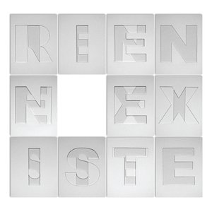 Image for 'Rien n'existe'