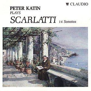 Imagem de 'Scarlatti: 14 Piano Sonatas'