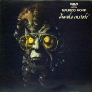 Image for 'Diavolo custode'