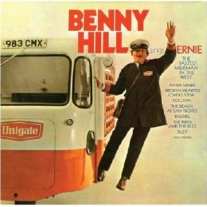 Image for 'Ernie (The Fastest Milkman In The West) [With Bonus Tracks]'