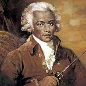 Image for 'Joseph Bolougne, Chevalier de Saint-George'