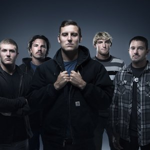 Immagine per 'Parkway Drive'