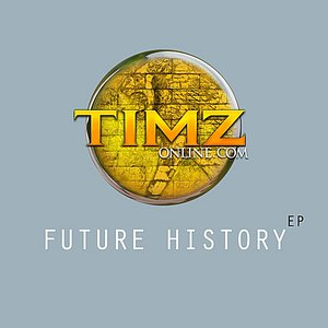 Image for 'Future History - EP'