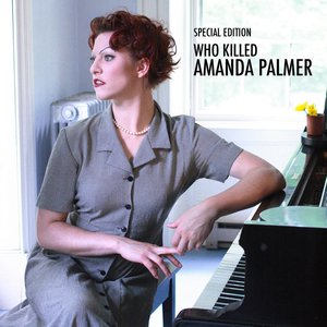 'Who Killed Amanda Palmer (Special Edition)' için resim