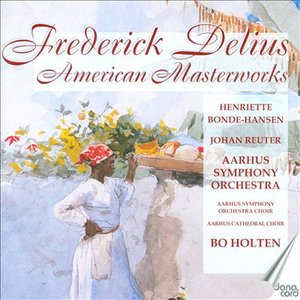 Image for 'American Masterworks'