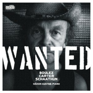 Immagine per 'Wanted'
