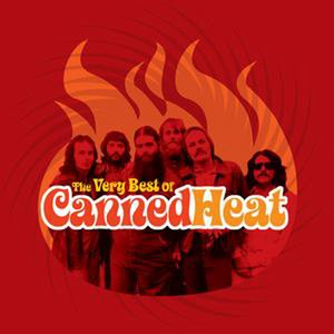 Image for 'Very Best Of Canned Heat'