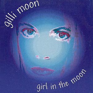 Image for 'Girl In The Moon'