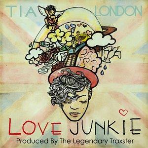 Image for 'Love Junkie'