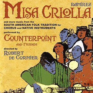 Imagen de 'Misa Criolla'
