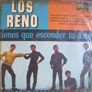 Immagine per 'Los Reno'