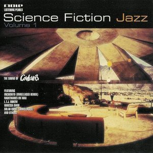 Image for 'Science Fiction Jazz  Vol.1'