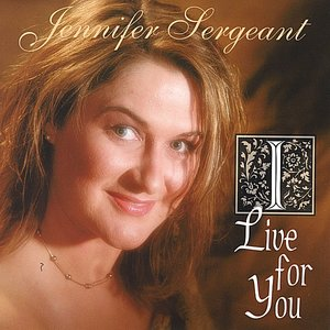 Image for 'I Live For You'