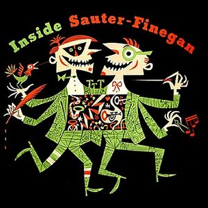 Image for 'Inside Sauter - Finegan'