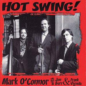 Image for 'Hot Swing!'