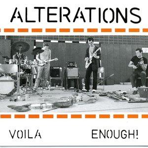 Imagem de 'Voila Enough!'