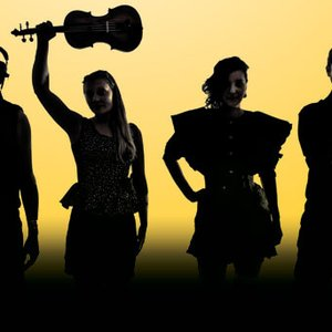 Image for 'Monster Ceilidh Band'